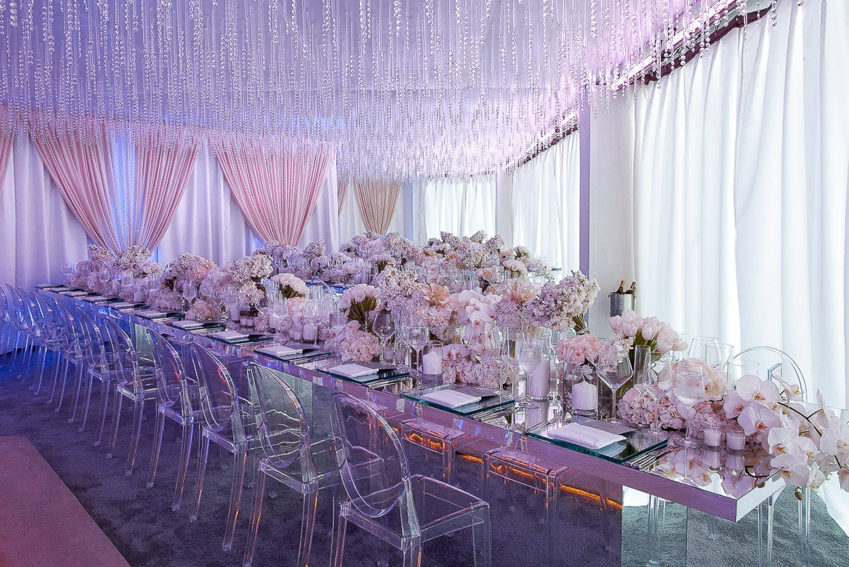 Luxury Wedding ideas by Barton G Miami Wedding Photographer