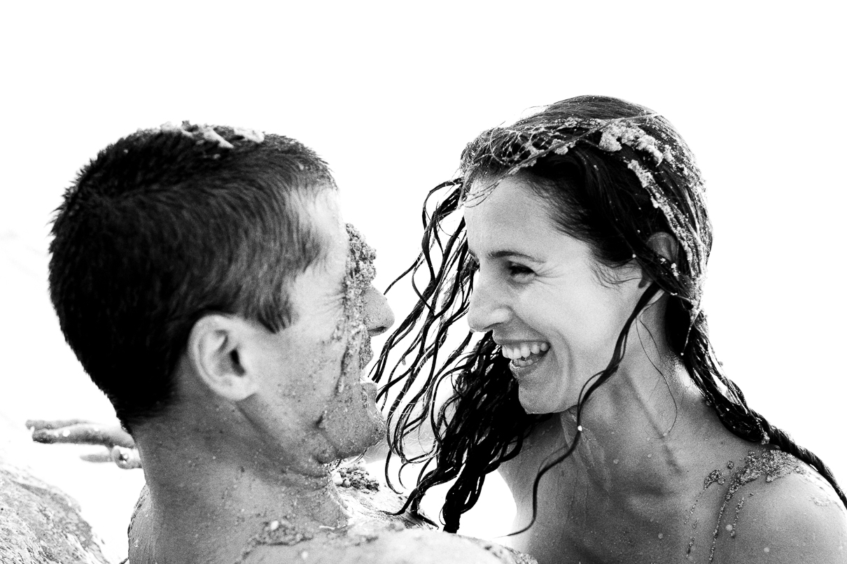 Miami Wedding Photographer Miami Engagement Photos at the Beach