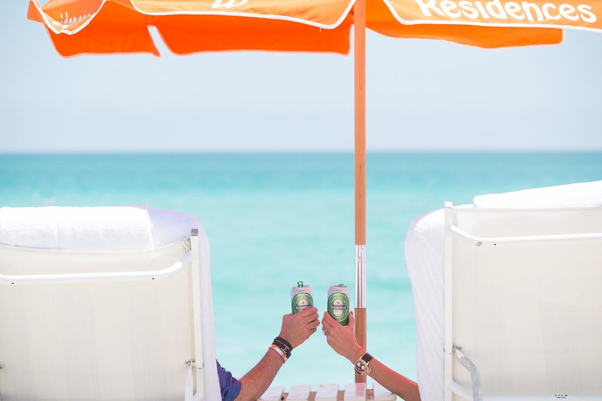 Miami Wedding Photographer Luxury weddings at the W. Hotel