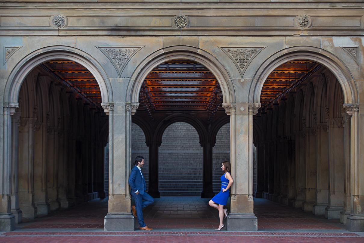 Best NYC Engagement Photos NYC Wedding Photographer