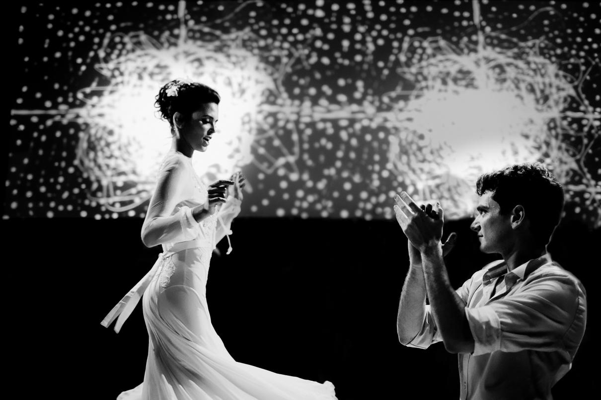 Award-winning Destination Wedding Photographer