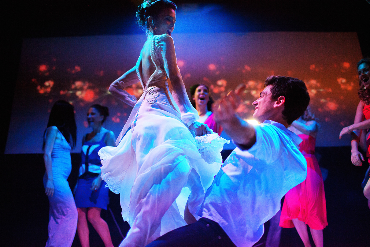 Destination Wedding Photographer Tel Aviv Luxury Wedding