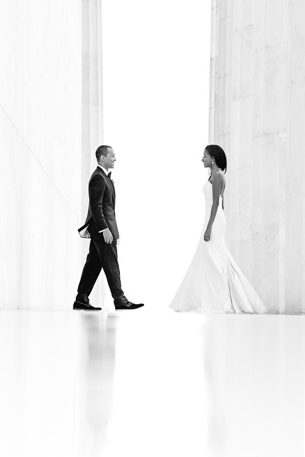 Washington DC Luxury Wedding Photographer