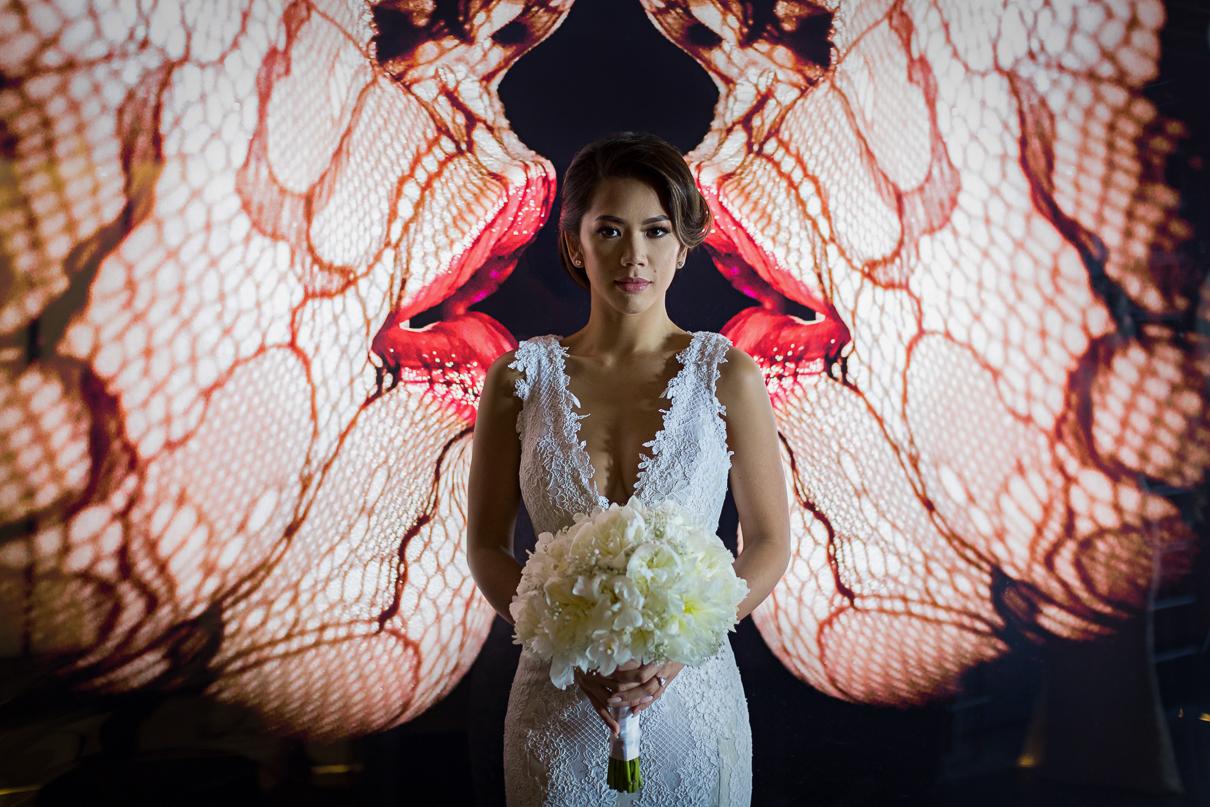 Destination Wedding Photographer Creative Bridal Portraits