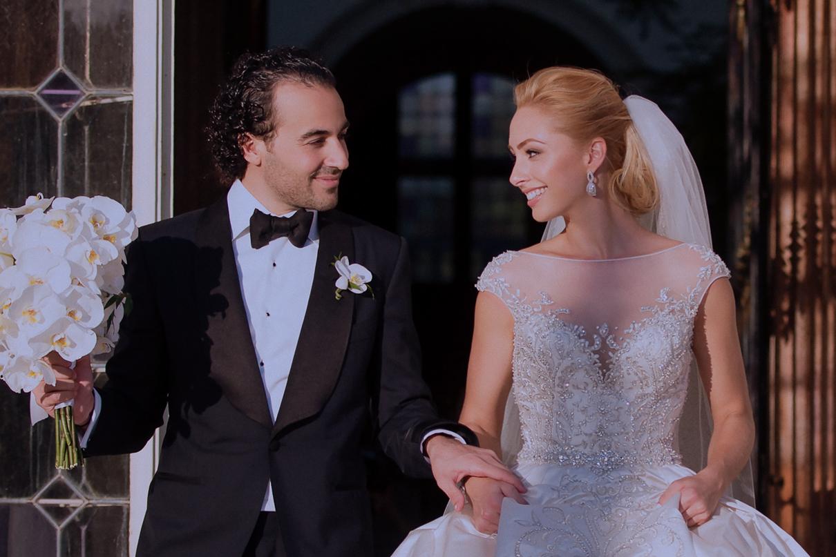 Best Paris Wedding Photographer Luxury Weddings