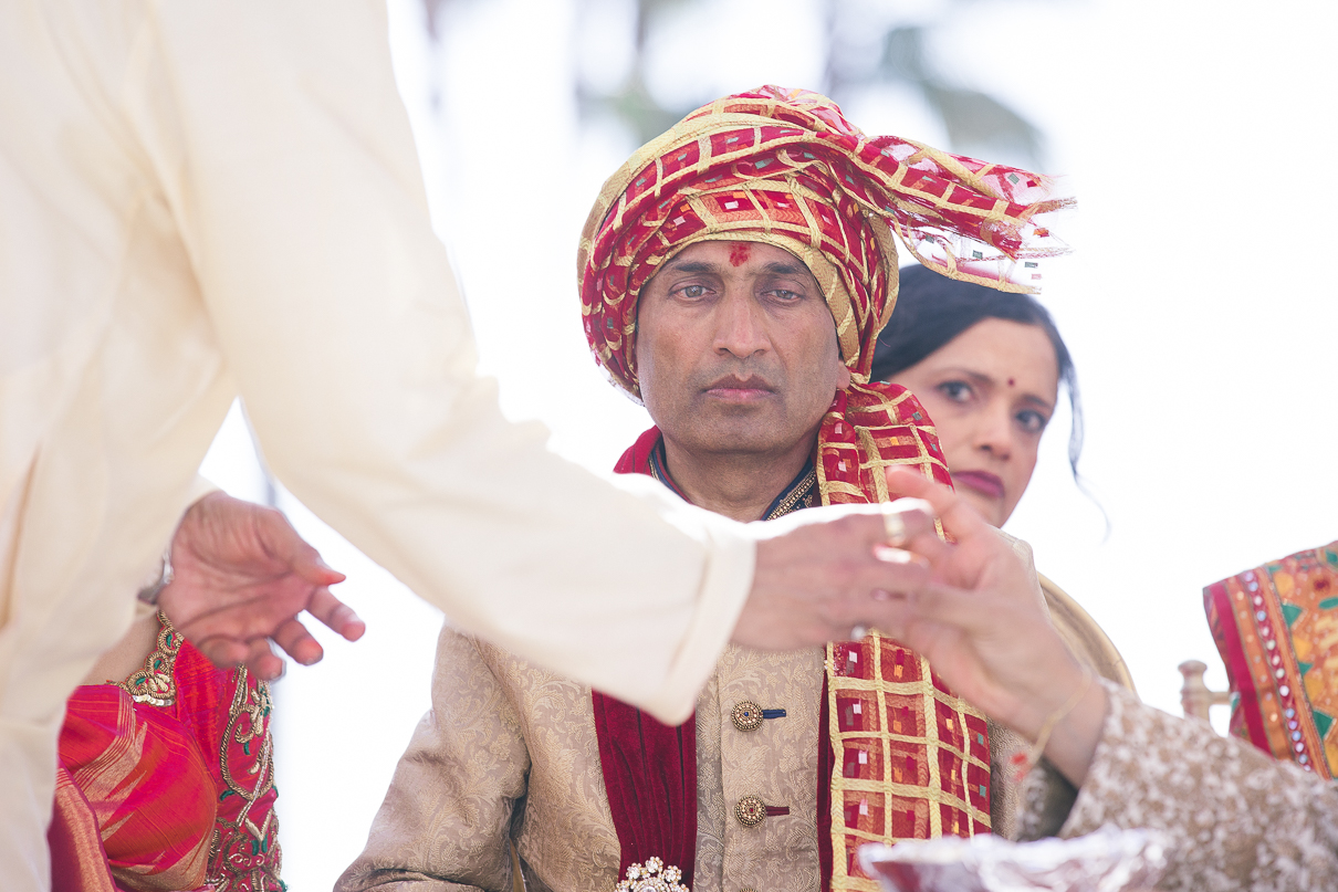 Montage Laguna Beach Indian Luxury Wedding Komal and Shalin