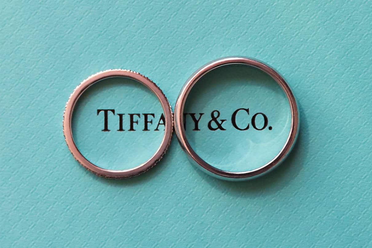 Tiffany wedding rings luxury weddings