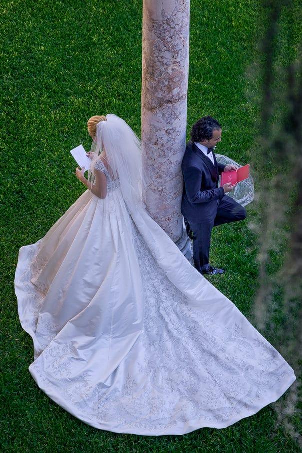 Vizcaya Wedding Miami Luxury Wedding Photographer