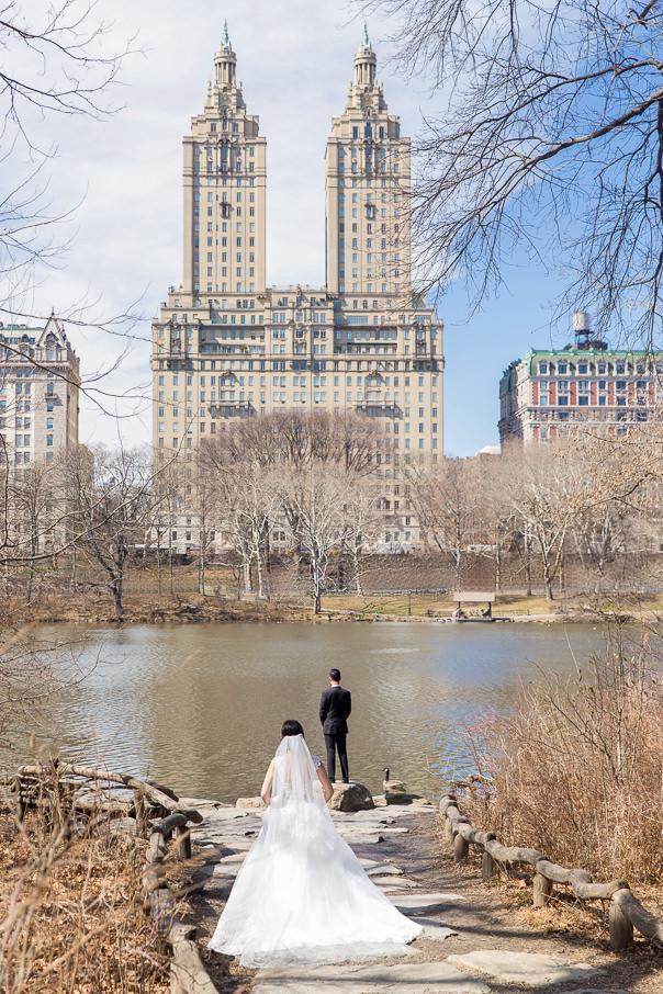 NYC Central Park Wedding best nyc wedding photographer