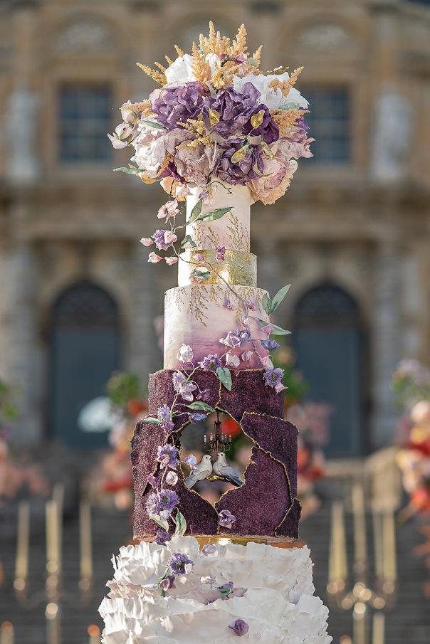 Paris wedding photographer Chateau Vaux-le-Vicomte
