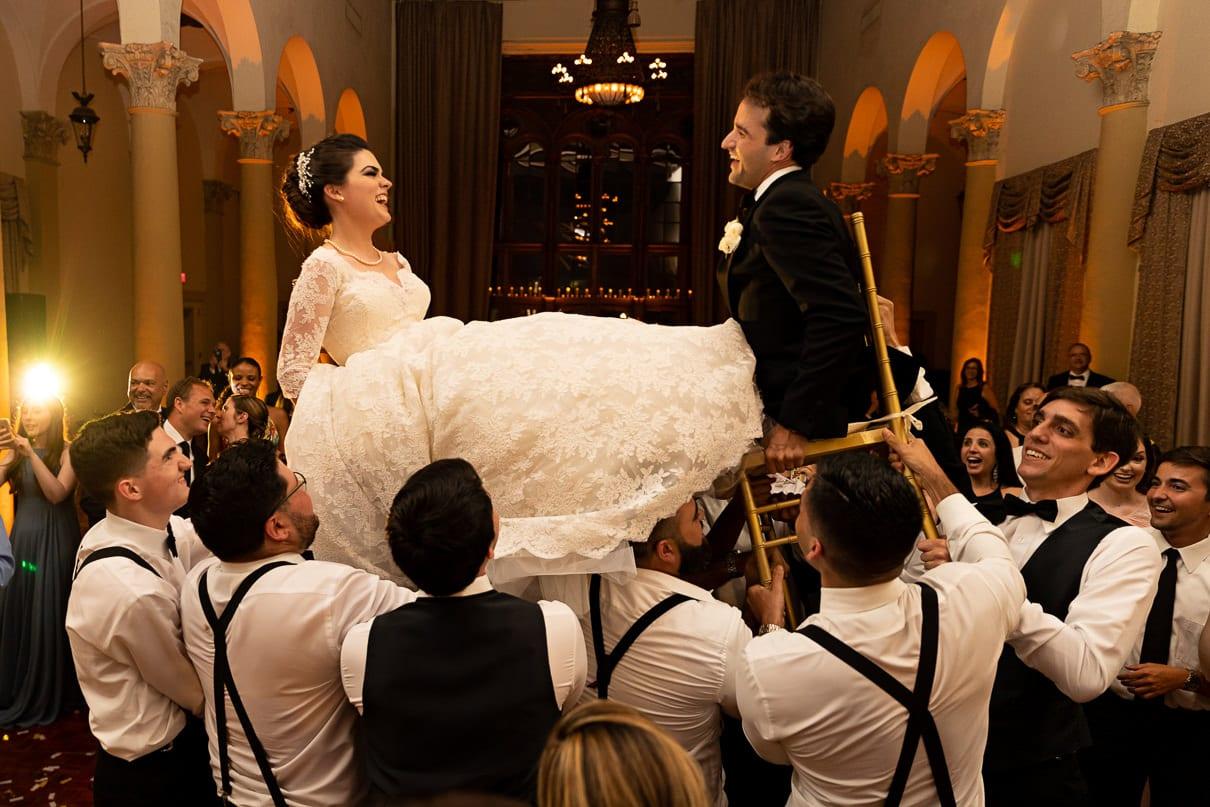 Miami Wedding Photographer The Miami Biltmore Hotel Wedding