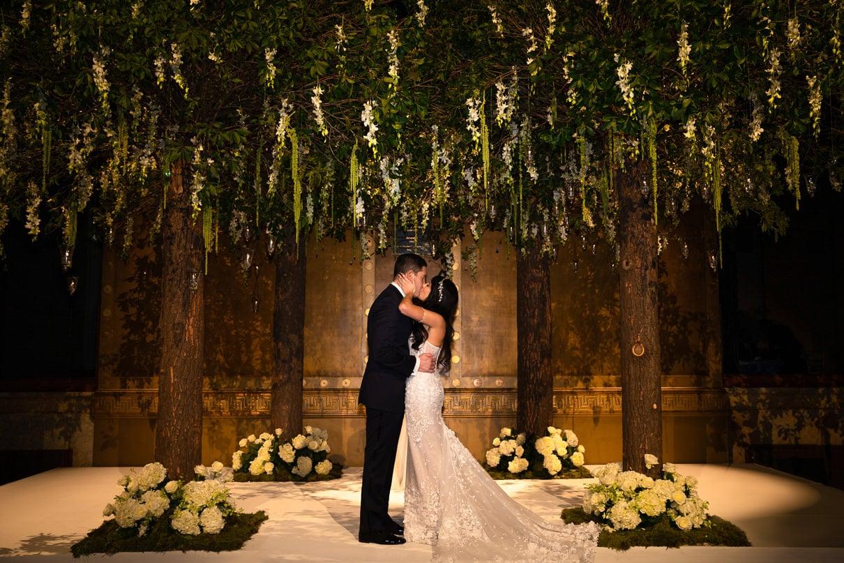 Capitale NYC Wedding Photographer Jewish Chuppah