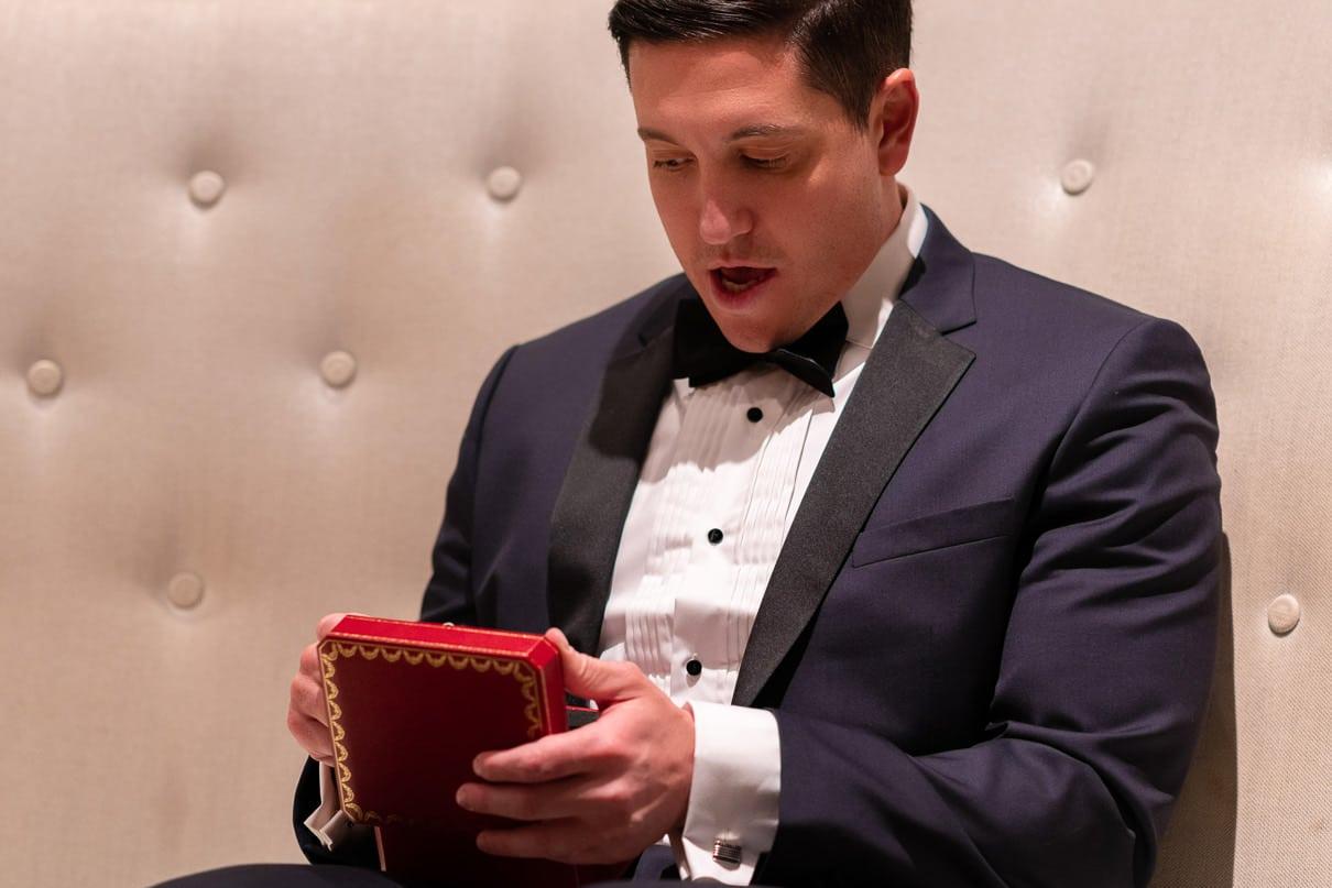 Capitale NYC Wedding Photographer Jewish Wedding