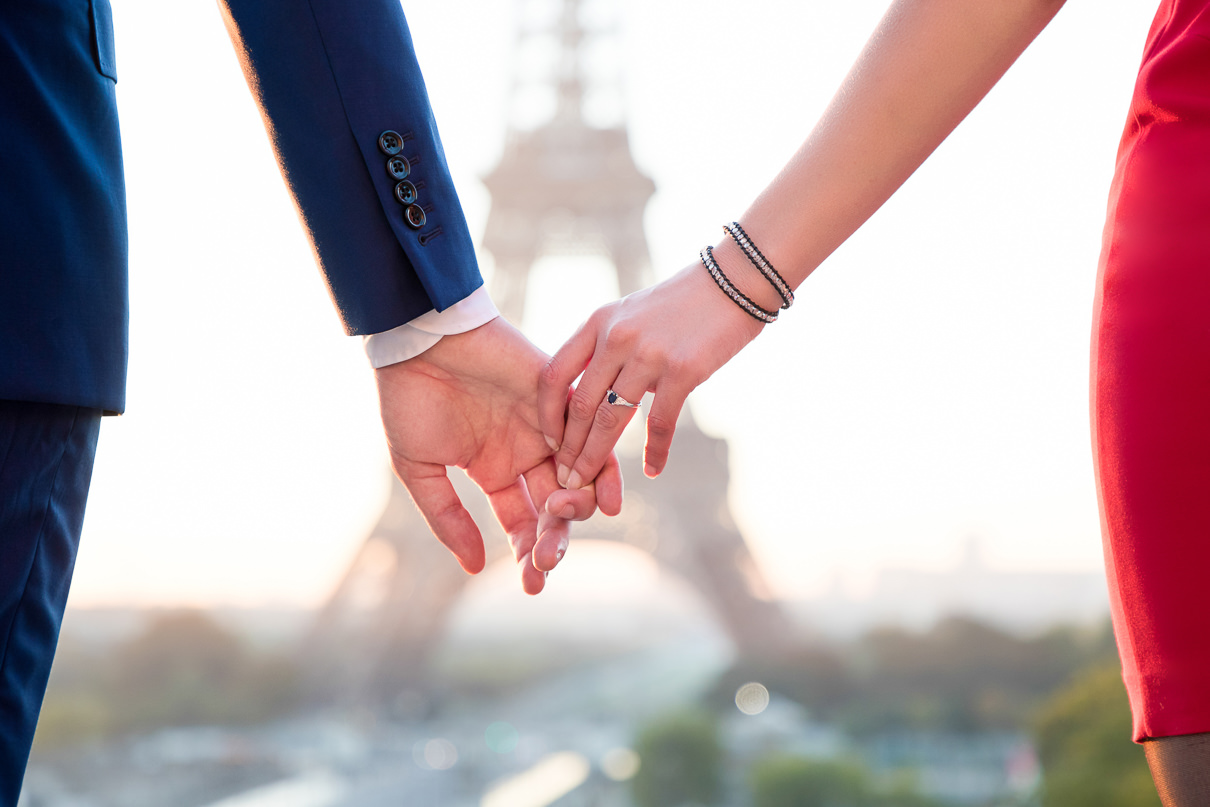 Paris proposal Photographer best proposal photographer in Paris