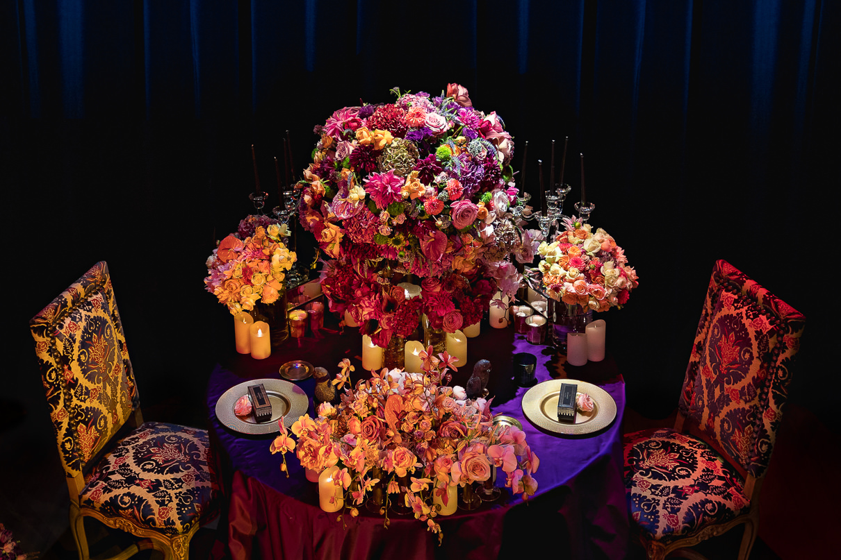 best Surprise Marriage Proposal private dining and entertainment marriage proposal planner