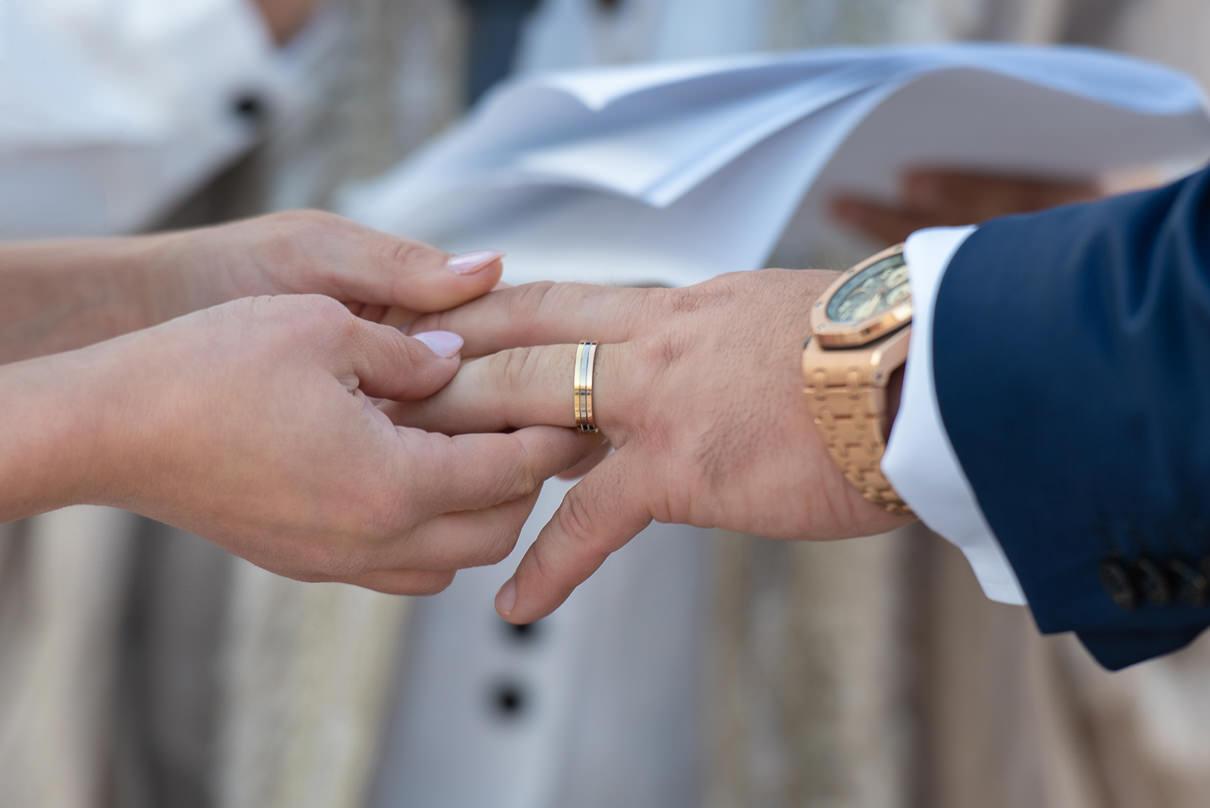 Borgo Egnazia Wedding Destination Wedding in Italy
